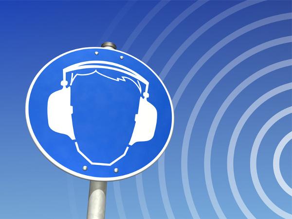 Lärmschutz am Arbeitsplatz – Was ist zu beachten? – Moravia Akademie